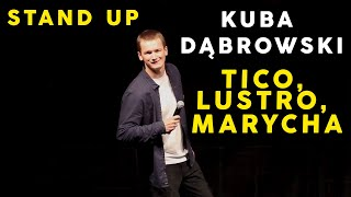 Download Kuba Dąbrowski - Tico, Lustro, Marycha Video
