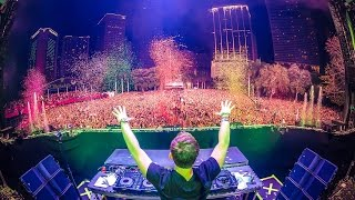 Download Hardwell - LIVE @ Ultra Music Festival (2015) Video