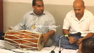 Download Chowtal singing 2012 - Shree Harinarain Mandir. Video