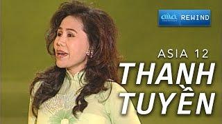 Download «ASIA 12» Nỗi Buồn Hoa Phượng - Thanh Tuyền [asia SOUND] Video