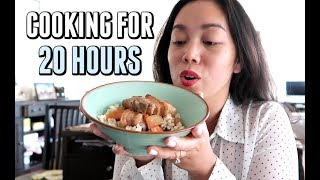 Download IS THIS ADOBO WORTH THE WAIT? - ItsJudysLife Vlogs Video