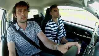Download Skoda Citigo Review (2012) Via Six European Capital Cities Video