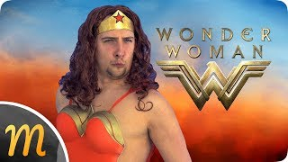 Download SON SUPER POUVOIR ? L'IGNORANCE - WONDER WOMAN Video