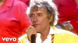 Download Rod Stewart - Sailing (from One Night Only! Live at Royal Albert Hall) Video