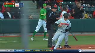Download Oregon State Baseball Game Highlights: 5/8/18 vs. Oregon Video