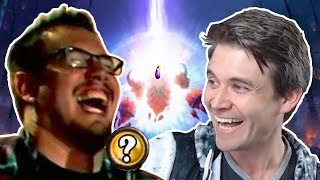 Download (Hearthstone) Kibler Casts Ben Brode Video