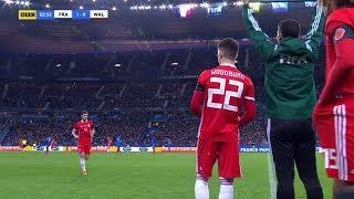 Download Ben Woodburn vs France (A) 17/18 Video