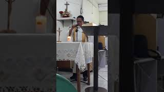 Download Funny Priest, Fr. Andi Part 1 Video