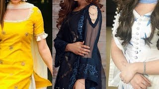 Download Latest and Beautiful Sleeves Designs With Stylish Dresses 2019 Video