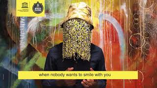Download Anas Aremeyaw Anas- 25 Seconds for #PressFreedom Video