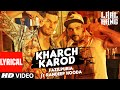 Download Kharch Karod Lyrical Video song | LAAL RANG | Randeep Hooda, Fazilpuria | Vipin Patwa | T-Series Video