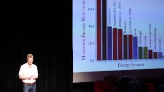 Download Climate change, capitalism, and what's next: Matthew Schneider-Mayerson at TEDxUMN Video
