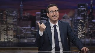 Download Last Week Tonight with John Oliver 20 Video