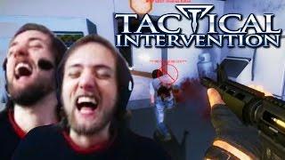 Download Tactical intervention - il Counter Strike dei poveri Video
