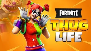 Download FORTNITE THUG LIFE Moments (Fortnite Epic Wins & Fails Funny Moments) Video