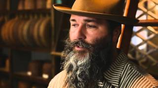 Download Springville man carries on legacy of Utah's first hat maker Video