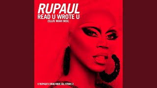 Download RuPaul - Read U Wrote U (without Roxxxy) Video