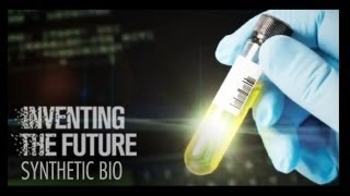 Download Synthetic Biology - Inventing the Future Video