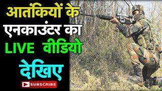 Download जवानों ने 2 आतंकियों को भेजा सीधा 'जहन्नुम'| Bharat Tak Video