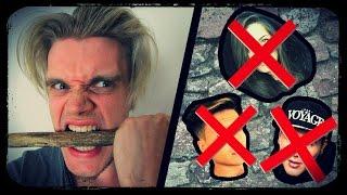 Download LEBEN ohne GAMES?! / YOUTUBER-DISS!! - Ali Tells Video