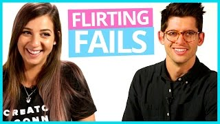 Download HOW TO FLIRT | LET'S BE HONEST Video