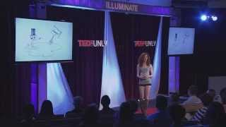 Download My OCD diary - an imperfect story: Julia Britz at TEDxUNLV Video