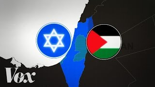Download The Israel-Palestine conflict: a brief, simple history Video