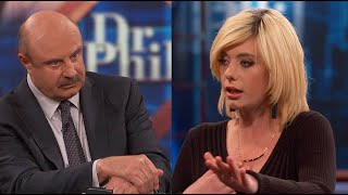 Download Guest To Dr. Phil: 'Yes, I Am A Sugar Baby. And No, I Don't See Anything Wrong With It' Video