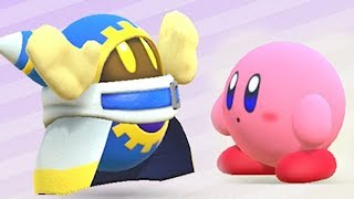 Download Kirby Star Allies All Title Screen Intros Animations Ver. 4.0.0 | Magolor Susie Taranza & 3 Mages Video