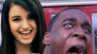 Download Rebecca Black - Friday...The 13th Video