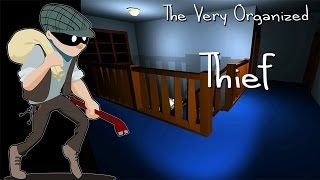 Download STEALING ALL OF YOUR STUFF | The Very Organised Thief Video