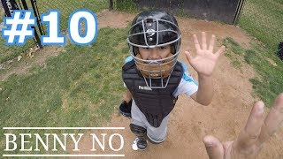 Download CAN LUMPY PULL OFF A TRIPLE PLAY?   BENNY NO   TEE BALL SERIES #10 Video