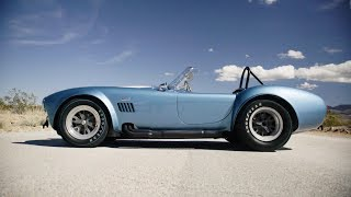 Download Best Shelby Cobras on the Planet // The Steven Juliano Estate Collection // Mecum Indy 2019 Video