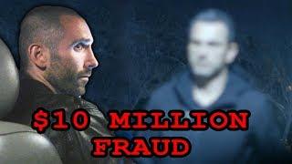 Download I Investigate A $10 Million Crime Video