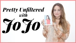 Download Listen, But Don't Follow Others With JoJo! | Pretty Unfiltered Video