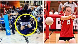 Download Volleyball Problems | Funny Volleyball Fails | 2017 (HD) Video