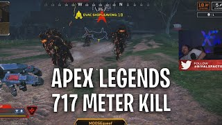 Download Apex Legends Fight or Fright Event - 717 Meter Snipe & Insane Moments Video