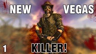 Download Fallout New Vegas Mods: New Vegas Killer - 1 Video