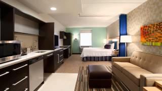 Download Home2 Suites by Hilton (Explore Our Suites) Video