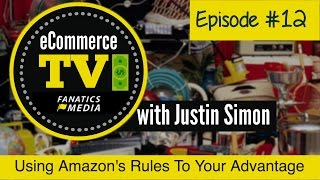 Download Power Seller Hacks on Crushing It on Amazon with Will Tjernlund Video