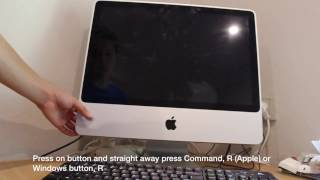 Download Factory Reset any Mac in under 3 minutes!! Video