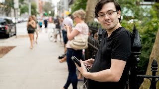 Download Martin Shkreli goes off on Twitter after students recreate his drug Video