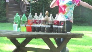 Download Soda and Mentos Experiment Video
