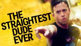 Download The Straightest Dude Ever Video