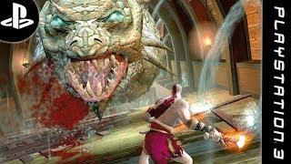 Download Deus da Guerra - God of War (RAIZ) - PARTE 1 Video