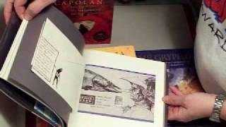 Download Inspiring Artists & Their Books of Artwork Video