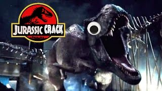 Download Jurassic Crack (really old) Video