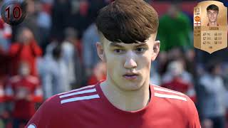 Download Top Best FIFA 18 Young Players 17-18 Real Faces! Carrer Mode! Video