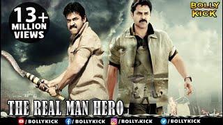 Download The Real Man Hero Full Movie | Hindi Dubbed Movies 2019 Full Movie | Venkatesh | Action Movies Video
