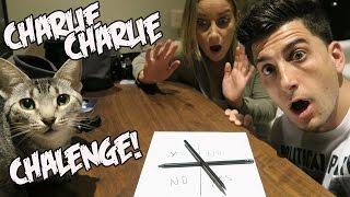 Download CHARLIE CHARLIE CHALLENGE!!! Video
